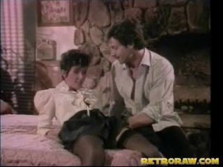 retro dâm, vintage sex, cổ điển trai khỏa thân
