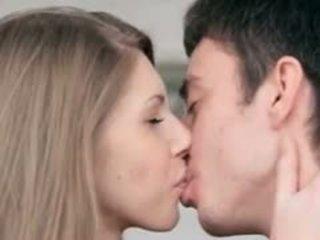 Nastolatka gwiazda porno z łotewskie fucked ciężko