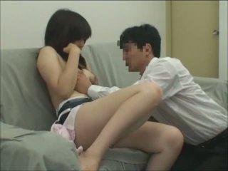 Young jepang saperangan temptation video