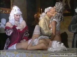 Gamiani (1997) küçücük göğüsler yarışma creampie seçki