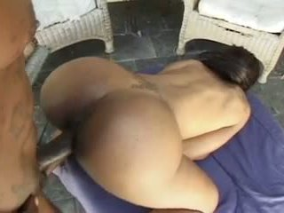 must ja ebony, päraku-, pornstars