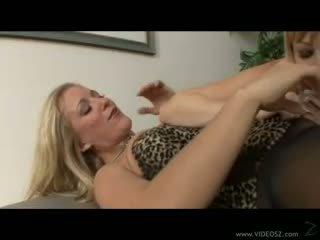 Lusty beautiful Adrianna Nicole just enjoys Dias tempting warm pussy