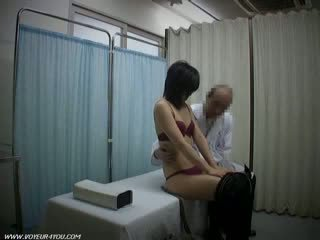 Körper massage