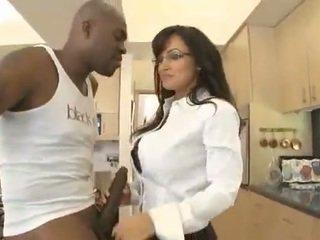 mahasiswi, interracial, big-tits