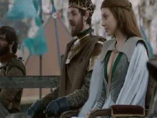 Natalie dormer gioco di thrones