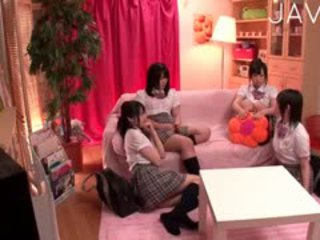 japanisch, spielzeug, gruppen-sex