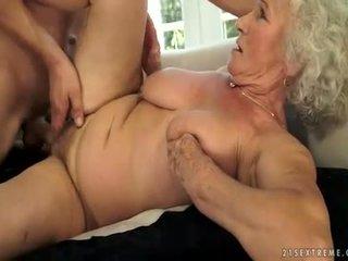 big dick, old, muscular