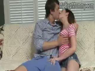 oral seks, en lezbiyen sen, hq üçlü sıcak