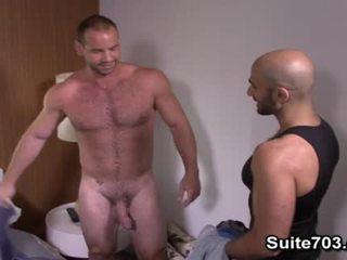 gay, gay stud jerk, gay studs blowjobs