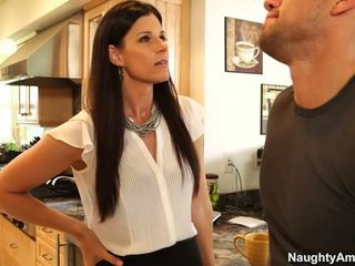 Teeny Hooter Aged Lady Id Like To Bump India Summer Screws Stud