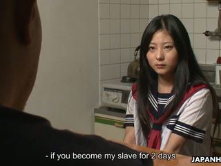 जापानी, किशोर की उम्र, लड़कियां