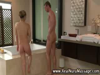 Masseuse skaistule duša minēts
