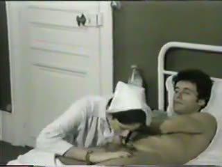 Emergency Fucking Hospital
