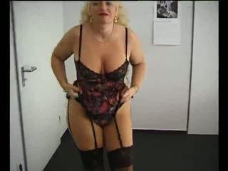 Big tits on this blonde milf - julia reaves