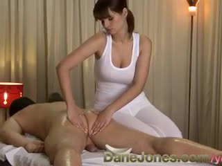 брюнетка, oral sex, големи цици