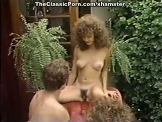 Porno trijatā filma uz the dārzs