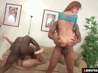 facials, anal, interracial