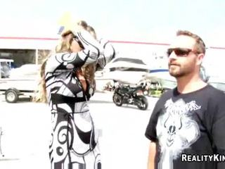 Honey Wanted Some Attention That Babe Was Not Getting