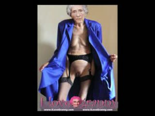 Ilovegranny amadora velho grannies exposição nu sexy corpo