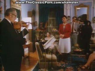 Κλασσικό πορνό με ρετρό κυρίες