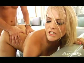 Alexis texas gets hardcore anál sex