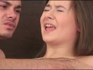 første gang, blowjob, porno videoer