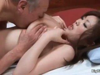 Seksualu azijietiškas mažutė gets ištvirkęs part2