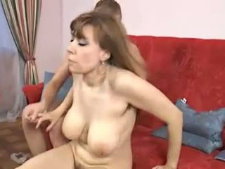 Hairy Home Lady: Free Mature Porn Video df