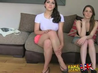 fun reality clip, fun anal sex, audition