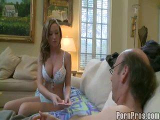 Youthful likes جنس مع ناضج رجل فيدس