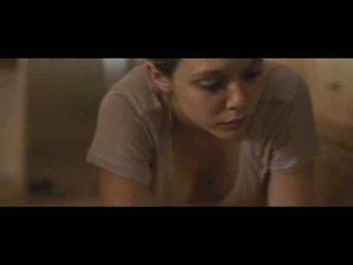 Elizabeth olsen hot nude/sex scener