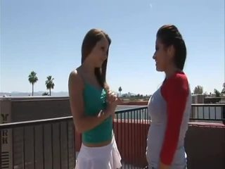lezbijke, girl-on-girl