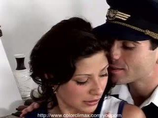 Pilot & stjuardesë