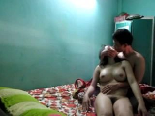 Nyata india pair privacy invaded oleh tersembunyi webcam