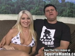 पॉर्न starlet addison oreily squirts everywhere