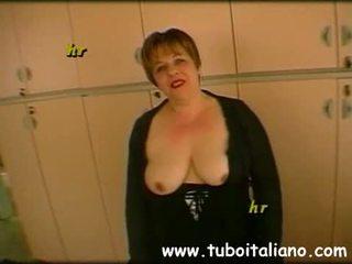 Włoskie porno porno italiano