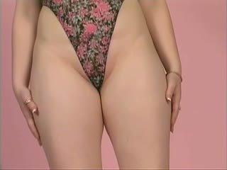 isot tissit, seksileluja, brunettes