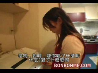 keittiö, aasialainen
