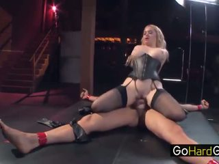 Aiden starr no one works a jago