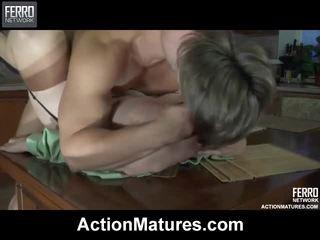 szép hardcore sex több, érlelődik friss, bármilyen mature porn szép
