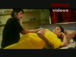 Ινδικό mallu ηθοποιός enjoying με αυτήν boyfriend