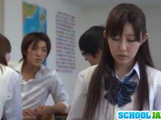 Big Titted Schoolgirl Azumi