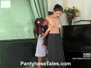 Jaclyn un alice hose porno filma