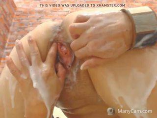 E ëmbël cream: falas squirting pd porno video 94