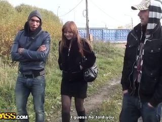 Blowing 2 cocks in the tokaý video