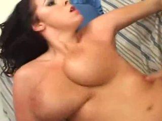 groot, grote borsten