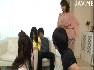 jaapani, group sex, blowjob