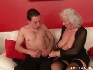 Grandmas sexo comilation