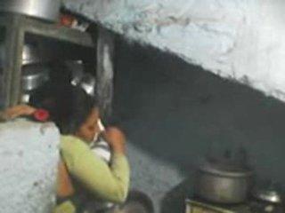 Next door indiýaly bhabhi sikiş