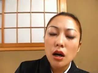 barna, japán, egyenruha